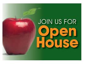 Punjabi Open house invite