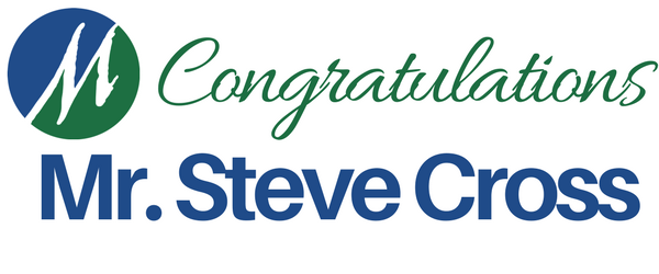 Congrats Mr. Steve Cross! Washington State Council for the Social Studies names 2016-2017 Teacher of the Year