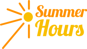 MSD25 Summer Hours