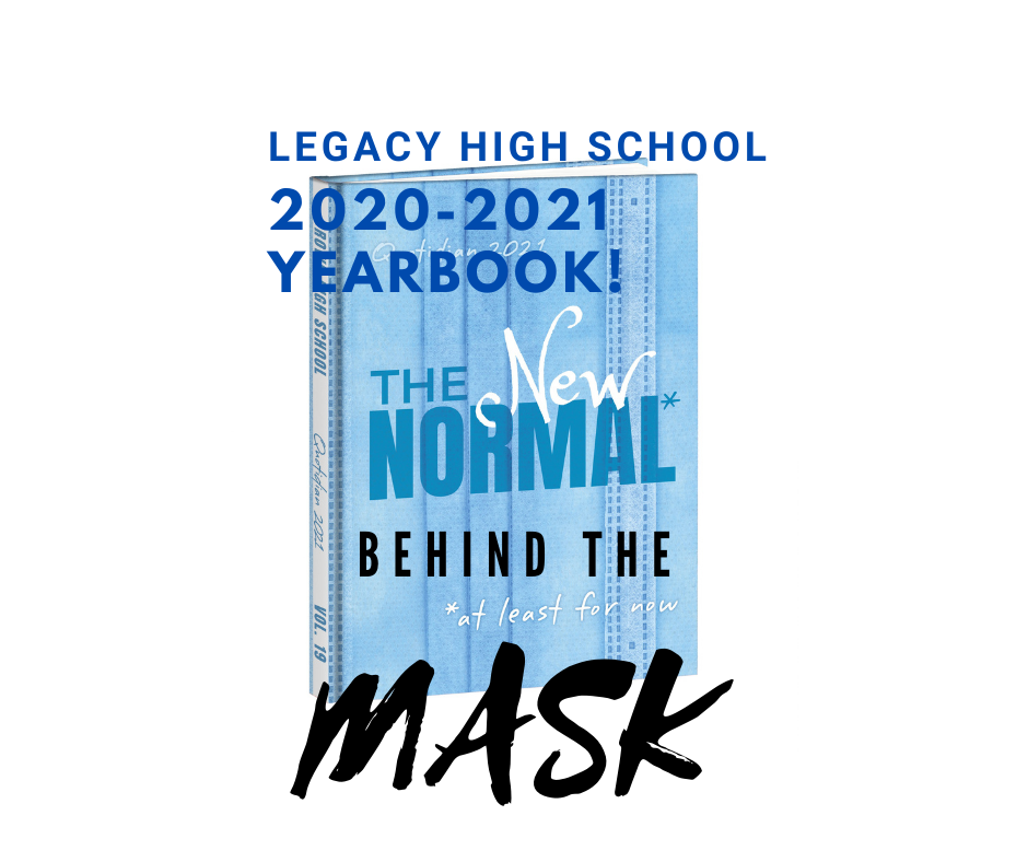 2021 Yearbook Information