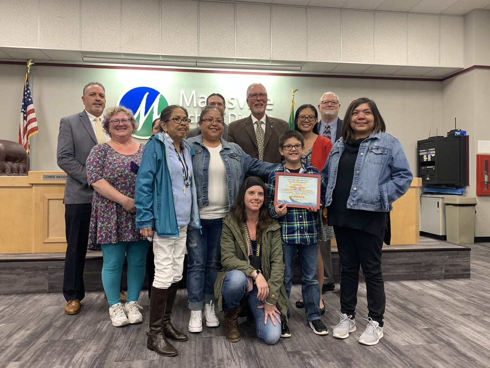 Equity, Diversity, and Indigenous Education Students of the Month
