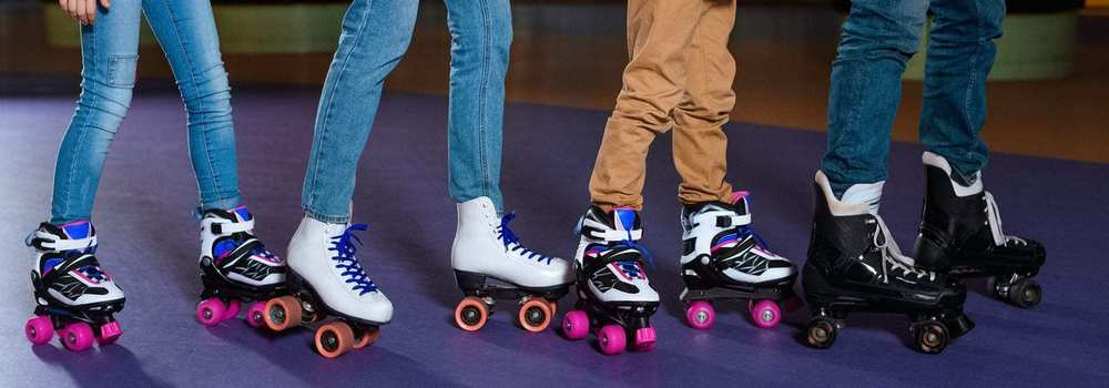 Skate Night Fundraiser