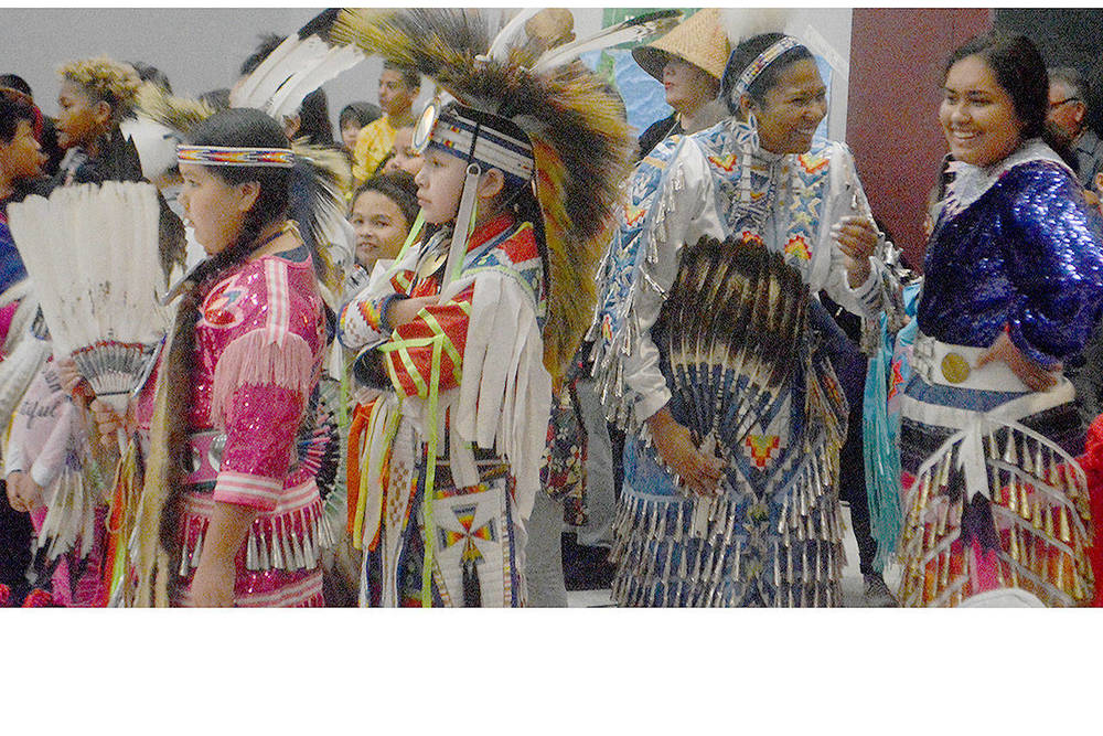 WE'RE ON THE NEWS: Tulalip Day celebrates culture of tribes