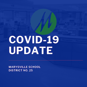 MSD Covid Update, March 23, 2020