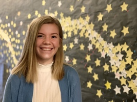Meet Elise S. Recipient of the Marysville Rotary Community Service Recognition Award