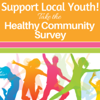 Take the Healthy Community Survey!