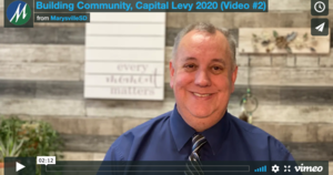 Capital Levy 2020 - Building Community