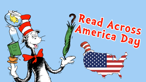 Read Across America, ​Bring authors' voices into the classroom with Read Out Loud from KidLit TV.​