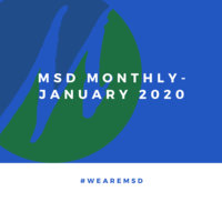 MSD Monthly - January 2020