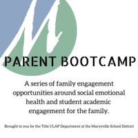 Parent Bootcamp Series - March 2021