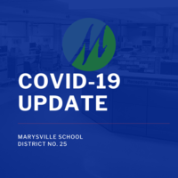Letter from Superintendent Jason Thompson: COVID-19