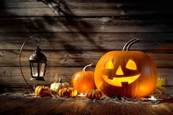 Halloween Safety Tips and Information during COVID-19