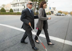 Blind Etiquette: Do's and Don'ts When Interacting with a Person who is Blind