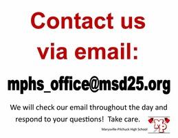 Office email address