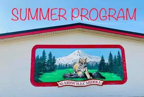 MMS Summer Program