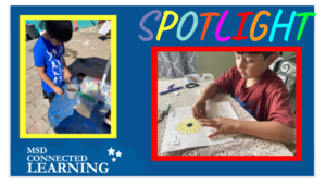 MSD Spotlight: At-Home Summer Enrichment Program