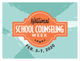 Celebrating National School Counseling Week