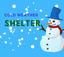 Marysville Salvation Army Cold Weather Shelter