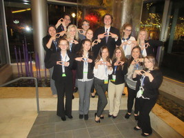 MP DECA Successful at State