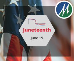 Observing Juneteenth