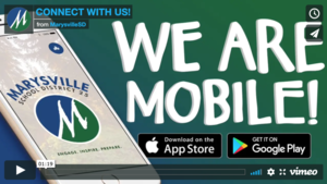 ​How to connect with us via our mobile app and more!