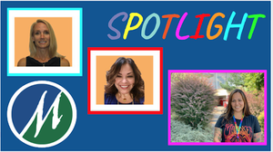 MSD SPOTLIGHT: Staff Recognition