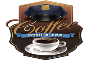 Holiday Coffee with a Cop - December 11
