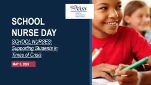 Happy National School Nurse Day