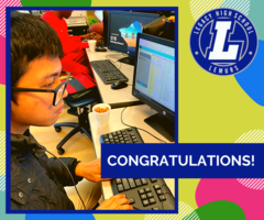 MSD SPOTLIGHT: Congratulations Legacy High School​!