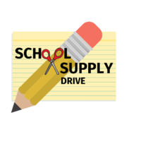 Community School Supply Drive