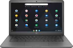 Chromebook Care Information for Students and Families