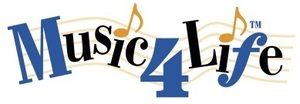 Music4Life Accepting Instrument Donations
