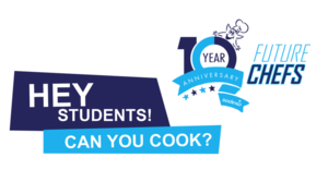 Does your child enjoy cooking or experimenting with different types of foods?