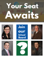 JOIN THE MARYSVILLE SCHOOL DISTRICT BOARD