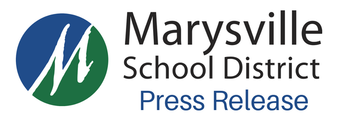 Marysville School District Press Release Image