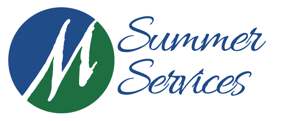Summer Services Image