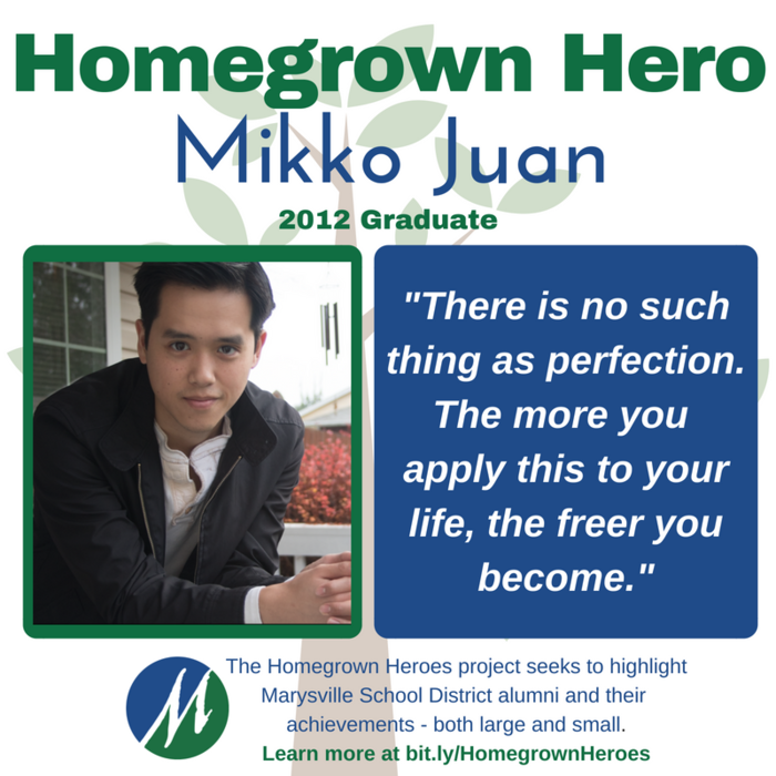 Image: Photo of Mikko Juan