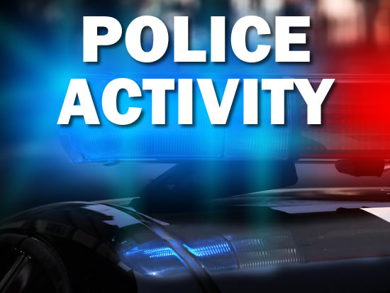 Image: Police Activity