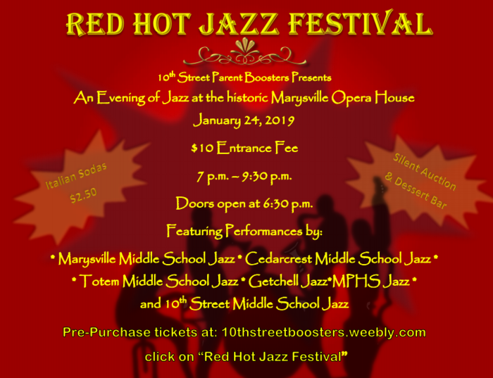 Red Hot Jazz Festival