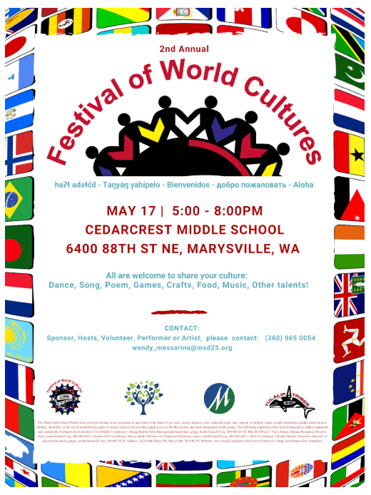 Festival of World Cultures