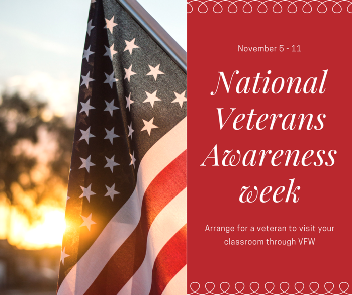 Veterans Awareness Week