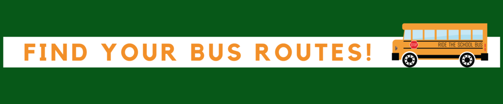 Find your bus routes!