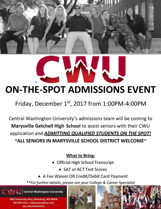 Large_cwu_on_the_spot_admissions_poster_marysville_school_district