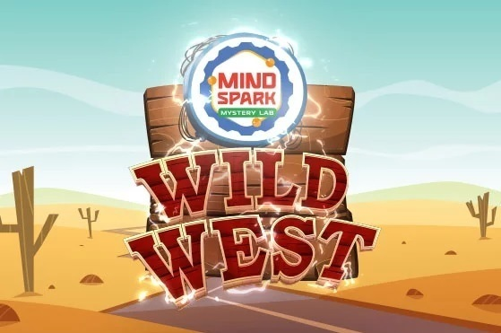 MindSpark Wild West Fun Run