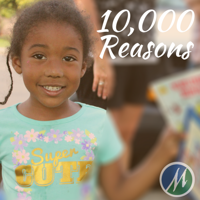 10,000 Students. 10,000 Reasons. The Replacement Educational Programs and Operations Levy on February's ballot funds resources to employ nurses, counselors, librarians and support staff that help reinforce the health and safety of students and build positive school culture! Learn more at www.msd25.org/february-2018-levy-information