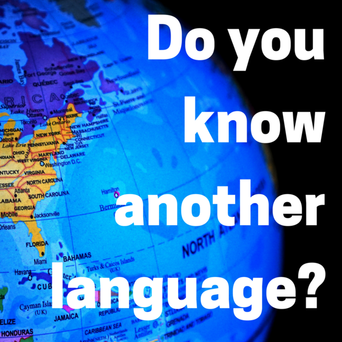 World Language Image