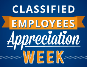 Classified Appreciation Week