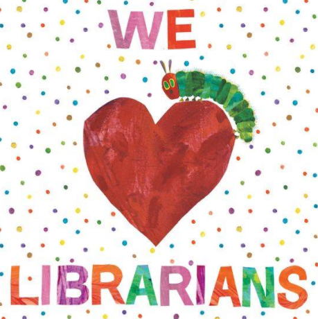 School Librarian Appreciation