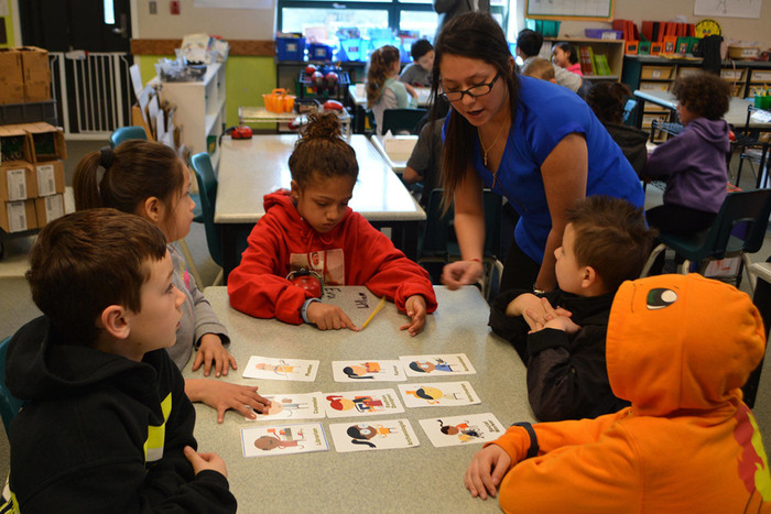 Photos at Quil Ceda Tulalip Financial Literacy Day