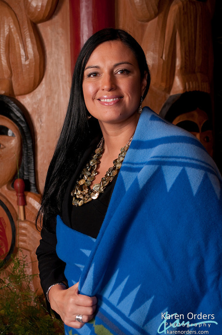 MSD25 selects former Tulalip Tribes Board Member and Native American advocate to serve as Director of Equity, Diversity and Indian Education
